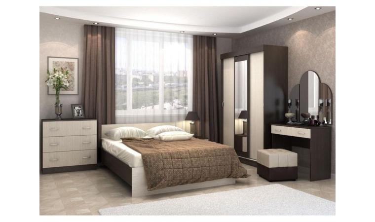спальный гарнитур бася 04 купить в москве цена спальных